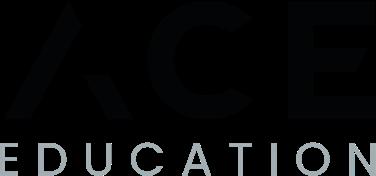 ACE Education logo