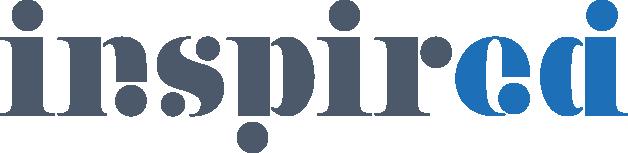 Inspired logo